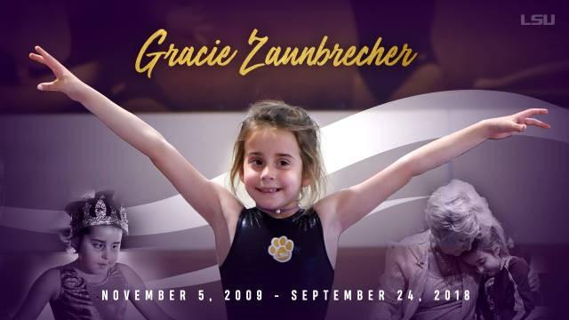 Lexie Priessman & Gracie Zaunbrecher