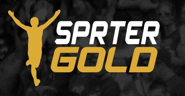 SPRTER GOLD LOGO1