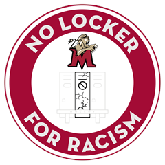 No Locker For Racism