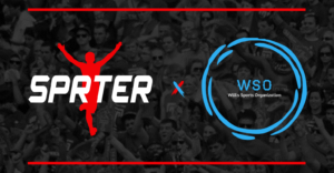 SPRTER x Willis Sports Organization