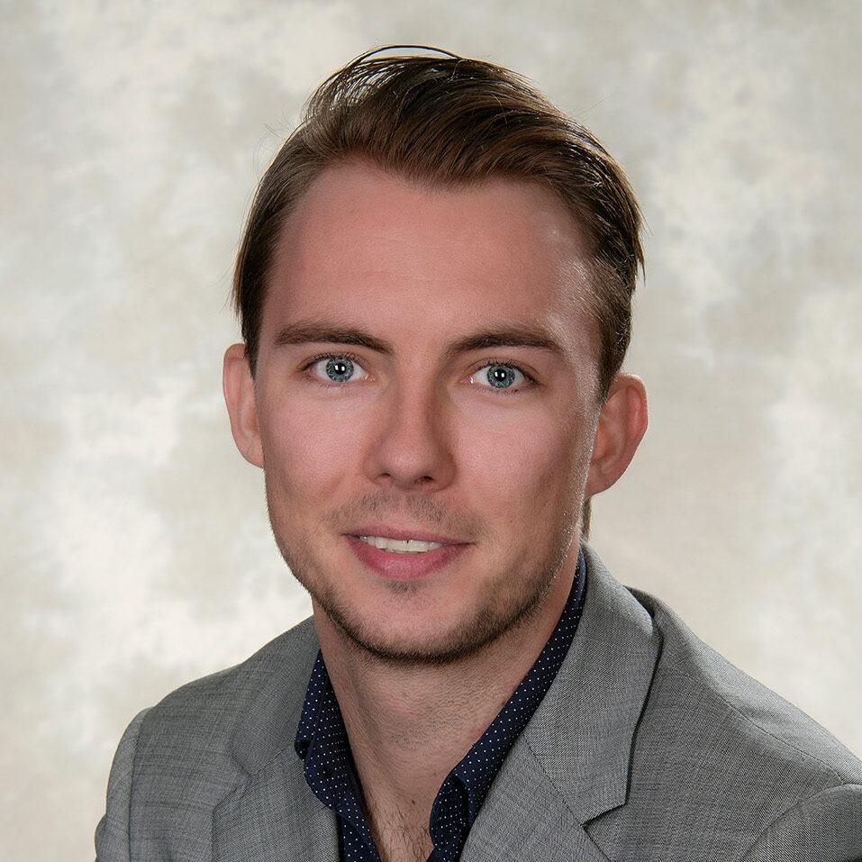 Jason Doyle Co-Founder SPRTER